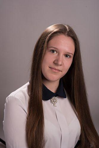 Спирина Ксения