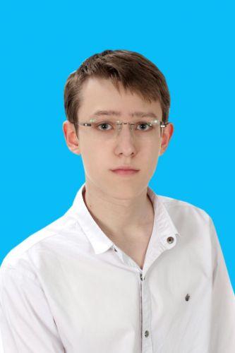 Хоружий Кирилл Июнь 2017