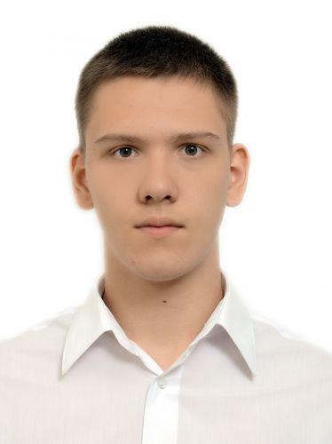 Злобин Егор +