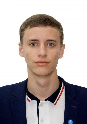 Никифоров Дмитрий ЦДО Хоста гСочи