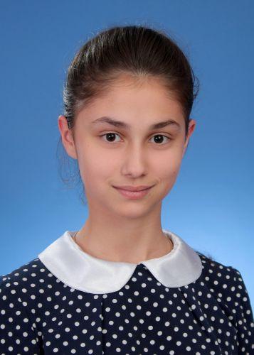 Геворгян Мери +