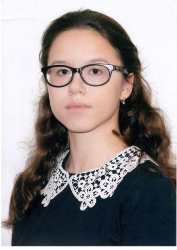 Ерохина Анастасия фото
