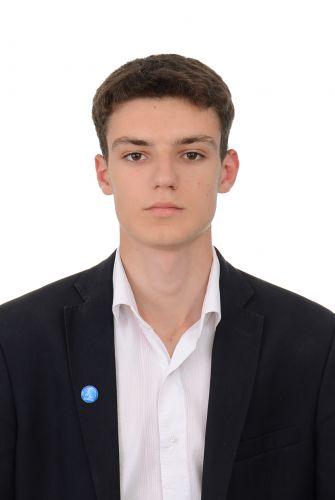 Череп Дмитрий